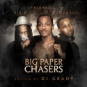 Big Paper Chasers - Big Paper Chasers mixtape cover art