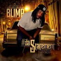 Blimp - #DaStatement mixtape cover art