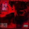 Chris Bo - Ur Heart Or Minez mixtape cover art