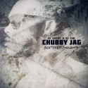 Chubby Jag - Scattered Thoughts mixtape cover art