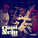Cloud Nein - Live From Cloud Nein mixtape cover art