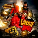 Concrete Jungle (Maybach Music Edition) mixtape cover art