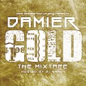 Damier - Gold The Mixtape mixtape cover art
