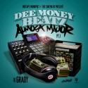 Dee Money Beatz - Almost Major mixtape cover art