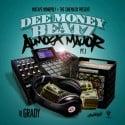 Dee Money Beatz - Almost Major mixtape cover art