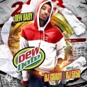 Dew Baby - Dew Date mixtape cover art