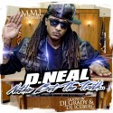 D.Neal - Nothing But The Truth mixtape cover art