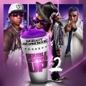 Double Cupped Up 2 mixtape cover art