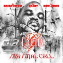 Dub G - The Final Call mixtape cover art