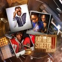 Ear To Da Streetz 2 mixtape cover art