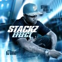 Fat Stackz - Stackz Effect mixtape cover art
