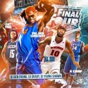 Final Four (North Texas 2K14) mixtape cover art