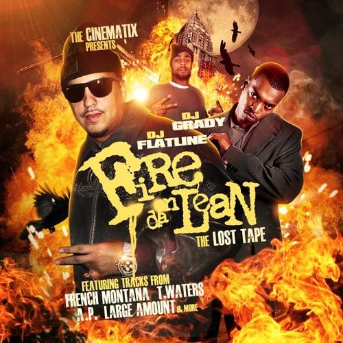 Fire On Da Lean (The Lost Tape)