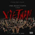 G.Klef - Vietnam: The Beat Tape mixtape cover art