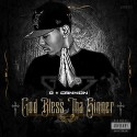 D-Cannon - God Bless Tha Sinner mixtape cover art