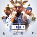 Hood Substance 16 (Hosted By Clay James) mixtape cover art