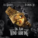 Iceberg Lo - Big Ahk Windsurfing mixtape cover art