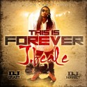 J.Beale - This Is Forever mixtape cover art