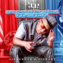 JP - Presidential Touch mixtape cover art