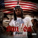 JStaxxx - Staxxx On Deck mixtape cover art