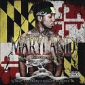 Kid Puma - Maryland mixtape cover art