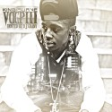 King Suave' - Voyce Of Tha City 3 mixtape cover art