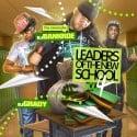 Leaders Of The New School 4 mixtape cover art