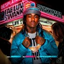 Life Of A Swankster mixtape cover art