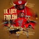 Lil Lody - Foolish mixtape cover art