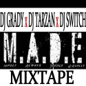 M.A.D.E. Mixtape mixtape cover art