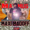 Maximus - Maxi Madoff  mixtape cover art