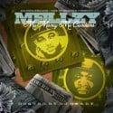 Mellzy - Mo Money, Mo Condoms mixtape cover art