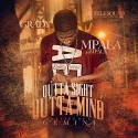 Mpala - Outta Sight Outta Mind (The Life Of A Gemini) mixtape cover art