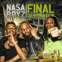 Nasa Boyz - Final Destination mixtape cover art