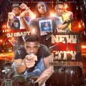 New Jack City mixtape cover art
