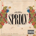 Nike Nando - SPRDLV mixtape cover art