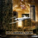 Toyla - No Landing Gear mixtape cover art