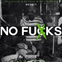 Nooney - No F*cks mixtape cover art