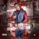 Ol Workey - The Ol Workey Demonstration mixtape cover art
