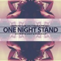One Night Stand (Hosted By Young Scrap) mixtape cover art