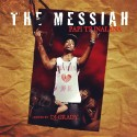 Papi Trinalana - The Messiah mixtape cover art