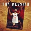 Papi Trinalana - The Messiah mixtape cover art