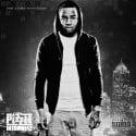 Pizzle - Insomnia 2 mixtape cover art