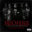 Playground Ent - Men Of Honor mixtape cover art