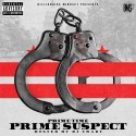 Primetime - Prime Suspect mixtape cover art