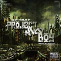 Project Wild - Project Wild Boy mixtape cover art