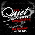 The Quiet Storm Collectives mixtape cover art