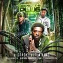 Respect The Plug 2 mixtape cover art