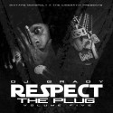 Respect The Plug 5 mixtape cover art