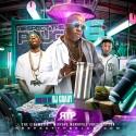 Respect The Plug 6 mixtape cover art
